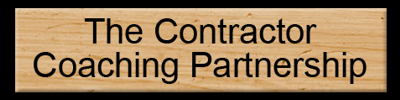 The Contractor Coaching Partnership logo
