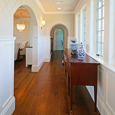 Custom Millwork from National Millwork | Division of